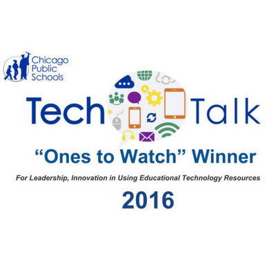 CPS Tech Talk 2016 Winner: Tech Innovation